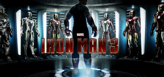 Iron Man 3 – Marvel veröffentlicht vier neue Bilder