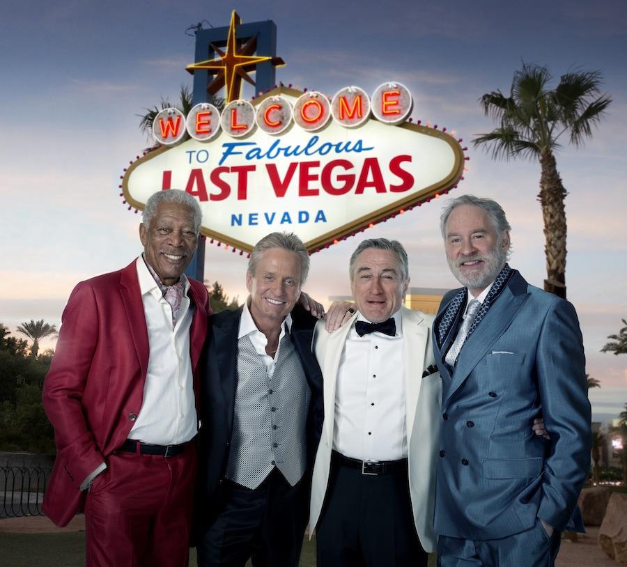 Last Vegas Trailer 1