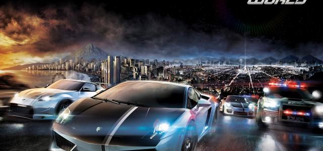 Need for Speed-Verfilmung erhält eine Besetzung und einen Plot