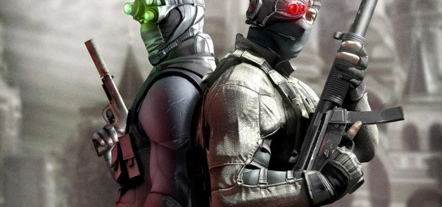 Tom Hardy sichert sich die Hauptrolle in Splinter Cell