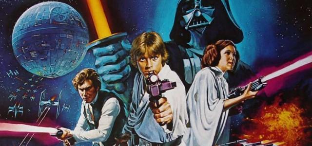Star Wars: Episode VII wird auf 35mm gedreht, nicht digital