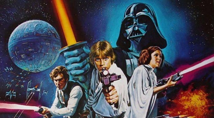 Star Wars 35mm