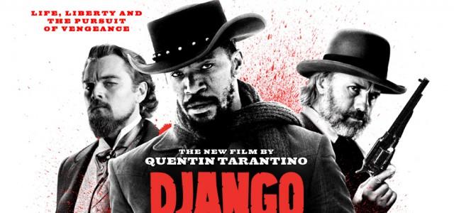 Box-Office Deutschland – Django Unchained packt 2,5 Mio Besucher