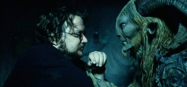 Guillermo del Toro plant Fantastisches