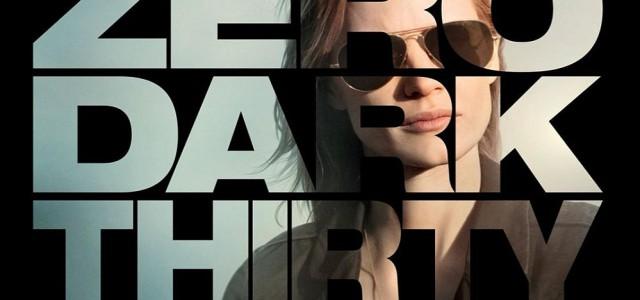 New Yorker Filmkritiker prämieren Zero Dark Thirty