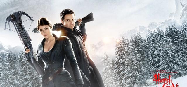 Box-Office USA – Hänsel & Gretel schießen sich auf die Spitze