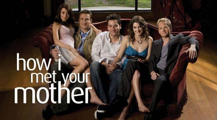 How I Met Your Mother neunte Staffel