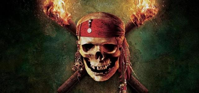 Neuer Autor für Pirates of the Caribbean 5