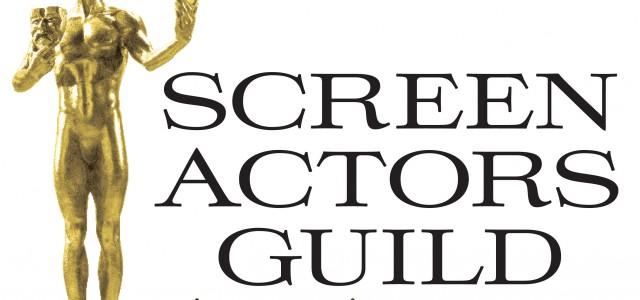 Screen Actors Guild Awards 2012 – Die Gewinner