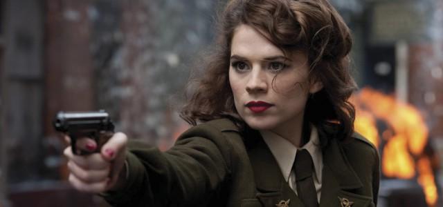 Hayley Atwell wird eine Gastrolle in Captain America 2 haben
