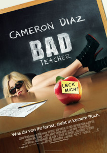 Bad Teacher Serie: Ari Graynor