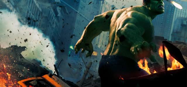 Der grüne Riese kehrt zurück! Disney plant Planet Hulk