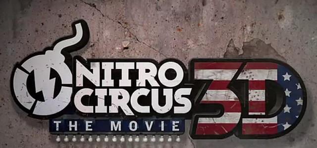 Nitro Circus: Der Film 3D (2012)