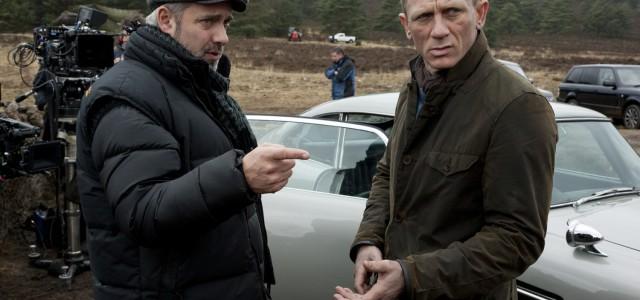 Sam Mendes zurück für den nächsten Bond?