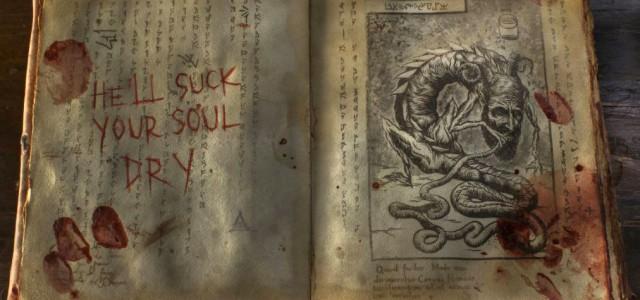 Evil Dead: Neue Fotos und ein neuer deutscher Kinostart!