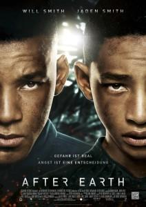 After Earth - Deutscher Trailer und neue Poster 1