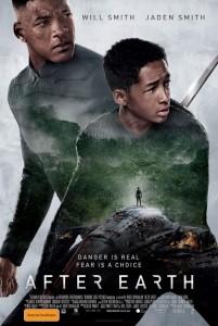 After Earth - Deutscher Trailer und neue Poster 2