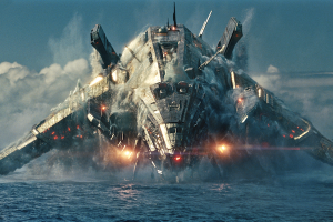 Battleship Kritik 4