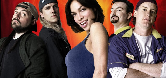 "Kevin Smith: ""Clerks 3 wird mein bester Film"""