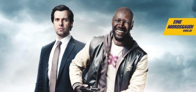Ein Mordsteam (2012)