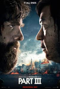 Hangover 3 Trailer & Poster