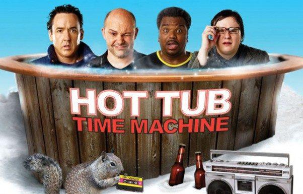 Hot Tub Sequel