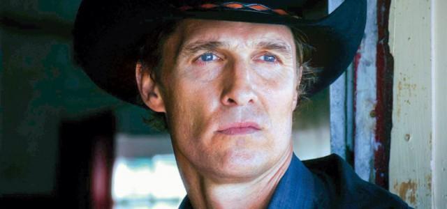 Matthew McConaughey in Christopher Nolans Interstellar?