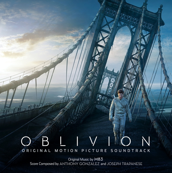 Original Oblivion Soundtrack