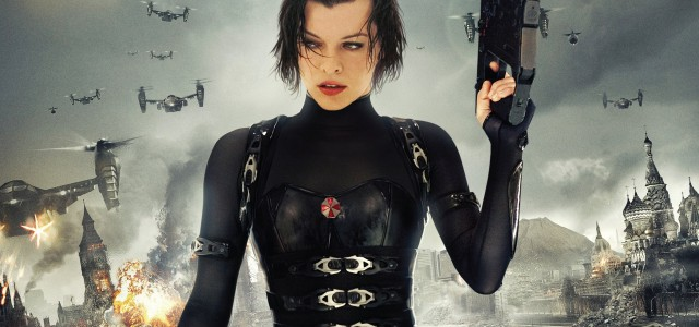 Resident Evil 6 kommt im September 2014!