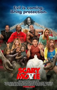 Scary Movie 5 neuer Trailer & Poster