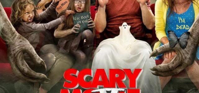 Der neue Trailer von Scary Movie 5 kommt ohne jegliche Lacher