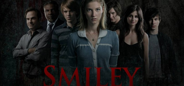 Smiley (2012)