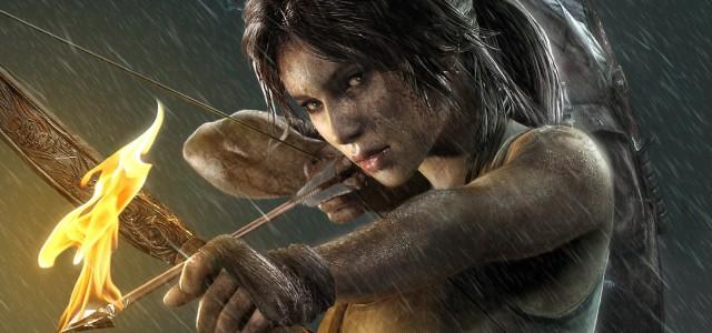 Der nächste Tomb-Raider-Film rückt näher