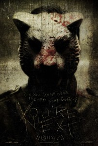 You're Next Poster 2