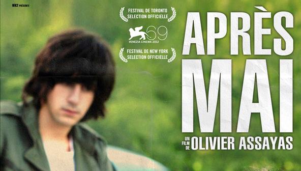 Die wilde Zeit (2012) von Olivier Assayas.