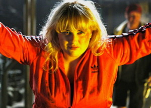 Rebel Wilson präsentiert die MTV Movie Awards 2013