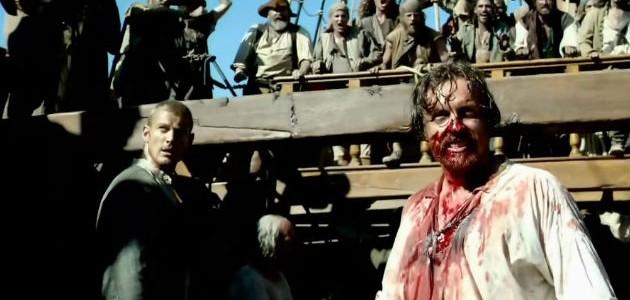 """Die Segel werden gehisst im ersten Trailer zu Michael Bays TV-Serie """"Black Sails"""""""