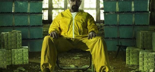 Breaking Bad: Staffel 5.2 zwei Tage nach Erstausstrahlung schon auf Deutsch!