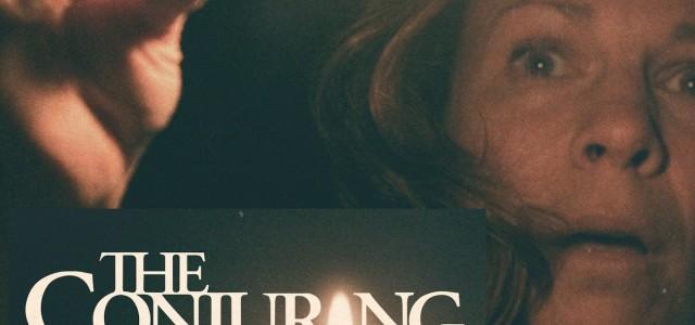 Unheimliches neues Poster von The Conjuring