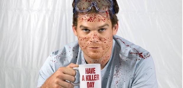 """Neuer Promo-Teaser für die 8. Staffel von """"Dexter"""""""