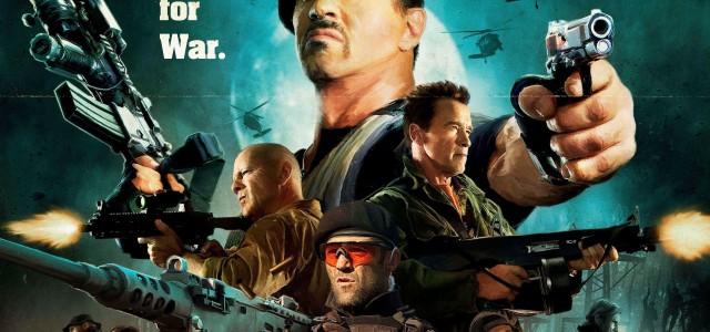 The Expendables 3 hat einen Regisseur!