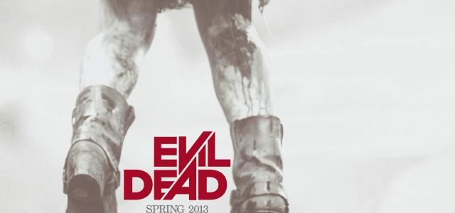 Box-Office USA – Evil Dead lässt die Teufel auf Platz 1 tanzen