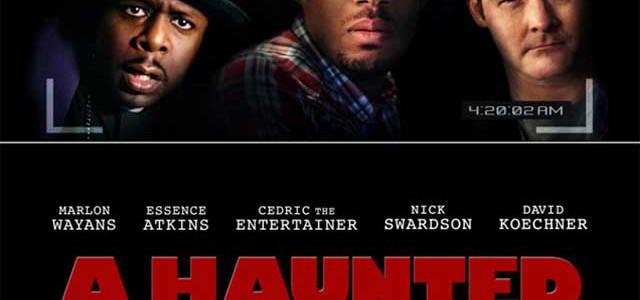 Ghost Movie 2 kommt bald