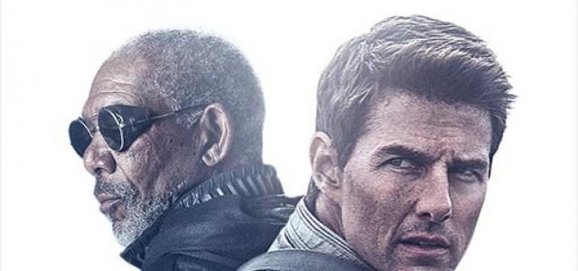 Box-Office USA – Oblivion startet im Rahmen der Erwartungen