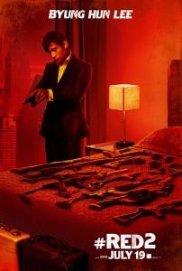 Red 2 Trailer und Poster 2
