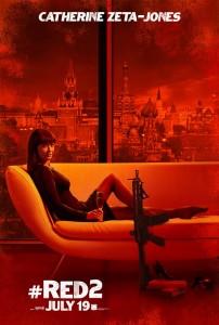 Red 2 Trailer und Poster 4