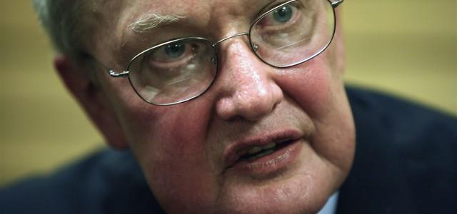 Filmkritiker Roger Ebert stirbt im Alter von 70