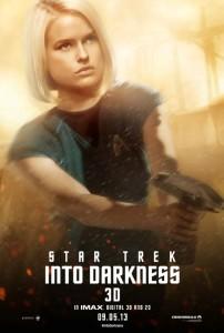 Star Trek into Darkness Charakterposter 3