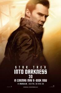 Star Trek into Darkness Charakterposter 2