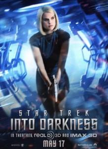 Star Trek into Darkness Charakterposter 9